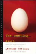 The Wanting Seed (Norton Paperback Fiction) Cover