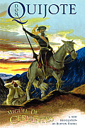 Don Quijote A New Translation