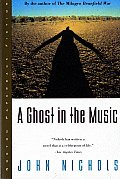 Ghost in the Music (Norton Paperback Fiction) Cover
