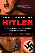 Death Of Hitler The Full Story With New