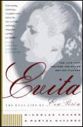 Evita The Real Life Of Evita Peron