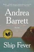 Ship Fever: Stories Cover