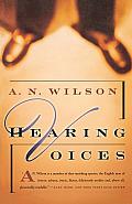 Hearing Voices: A Novel