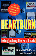 Heartburn: Extinguishing the Fire Inside