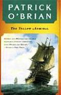 The Yellow Admiral (Aubrey-Maturin) Cover
