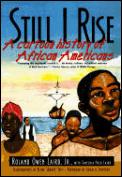 Still I Rise A Cartoon History Of Africa