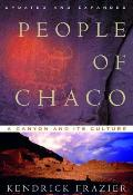 People of Chaco : a Canyon and Its Culture (86 Edition)