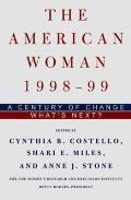 American Woman 1998 99