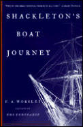 Shackleton's Boat Journey