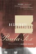 Desperate Characters (Norton Paperback Fiction) Cover
