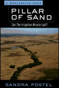 Pillar of Sand: Can the Irrigation Miracle Last? (Environmental Alert Series)