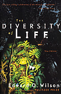 The Diversity of Life (Questions of Science) Cover