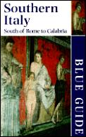 Blue Guide Southern Italy 9th Edition South Of Rome