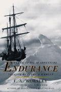 Endurance: An Epic of Polar Adventure Cover