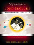 Feynman's Lost Lecture: The Motion of Planets Around the Sun [With CDROM]