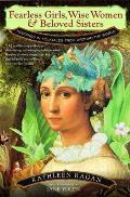 Fearless Girls, Wise Women, and Beloved Sisters: Heroines in Folktales from Around the World Cover