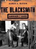 Blacksmith Ironworker & Farrier