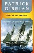 Blue at the Mizzen (Aubrey-Maturin) Cover