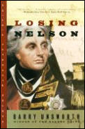 Losing Nelson (Norton Paperback Fiction) Cover