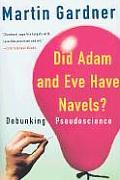 Did Adam & Eve Have Navels Debunking Pseudoscience
