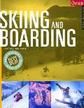Skiing and Boarding (Outside Adventure Travels)