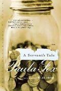 A Servant's Tale (Norton Paperback Fiction) Cover