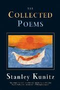 The Collected Poems Cover