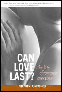 Can Love Last?: The Fate of Romance Over Time Cover