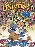 Cartoon History of the Universe #03: The Cartoon History of the Universe: From the Rise of Arabia to the Renaissance Cover