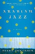 Arabian Jazz Cover