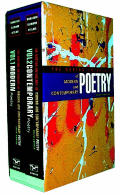 The Norton Anthology of Modern and Contemporary Poetry Cover