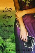 Still Love in Strange Places (Revised)