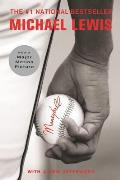 Moneyball: The Art of Winning an Unfair Game Cover