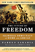 Future of Freedom Illiberal Democracy