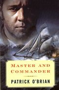 Master & Commander Aubrey 1 Movie Cover