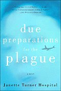 Due Preparations for the Plague (04 Edition) Cover