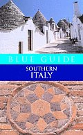 Blue Guide Southern Italy 10th Edition