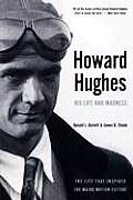 Howard Hughes: His Life and Madness Cover