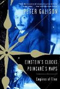 Einstein's Clocks, Poincare's Maps (03 Edition)