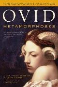 Metamorphoses (04 Edition)