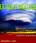 Extreme Weather Guide & Record Book