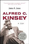 Alfred C Kinsey