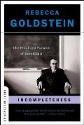 Incompleteness: The Proof and Paradox of Kurt Godel Cover