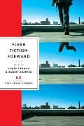 Flash Fiction Forward: 80 Very Short Stories Cover