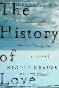 The History of Love: A Novel Cover