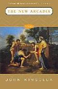 The New Arcadia: Poems