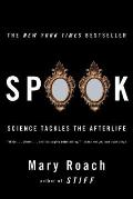 Spook: Science Tackles the Afterlife Cover