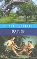 Blue Guide Paris 11th Edition