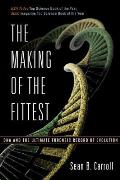 The Making of the Fittest: DNA and the Ultimate Forensic Record of Evolution Cover