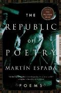 The Republic of Poetry: Poems Cover